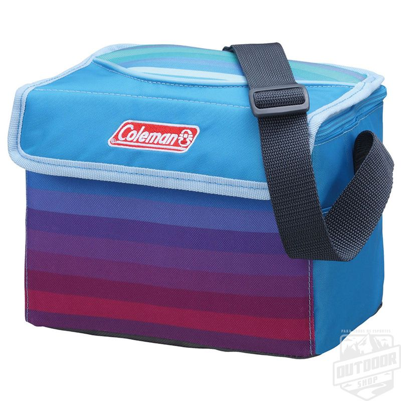 Bolsa Térmica Soft 9 litros - Coleman