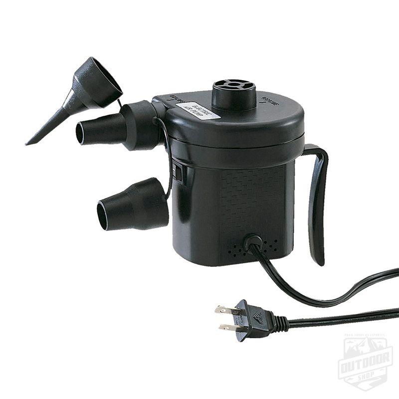 Bomba de Ar Elétrica 110V - NTK