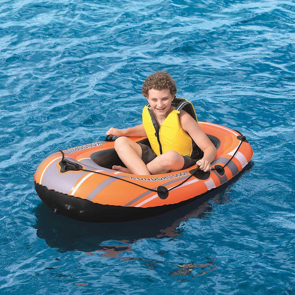 Bote Inflável para Crianças Kondor - Bestway