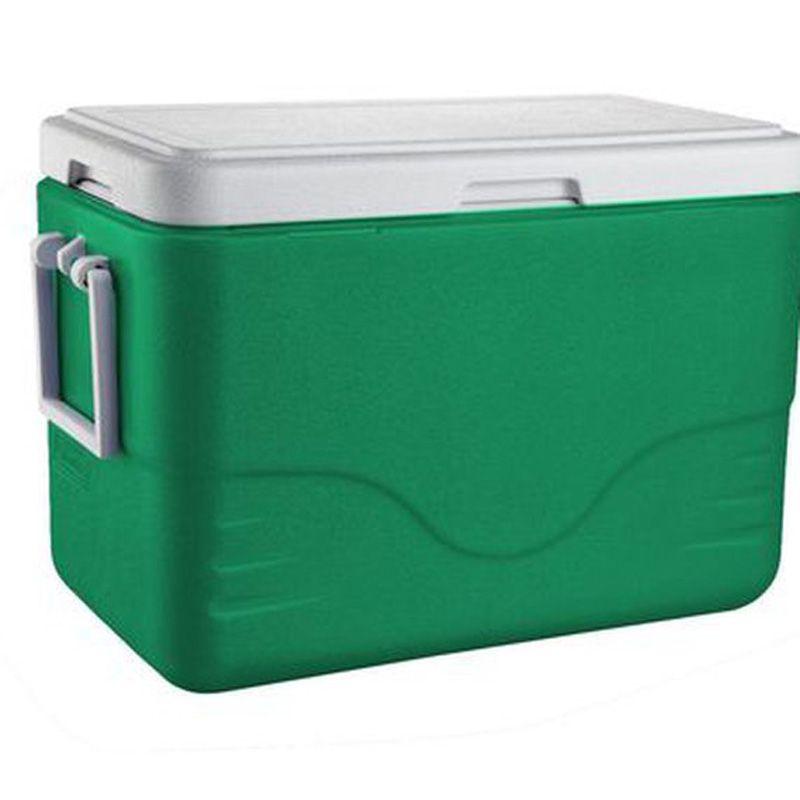 Caixa Térmica 26,5 litros Verde - Coleman