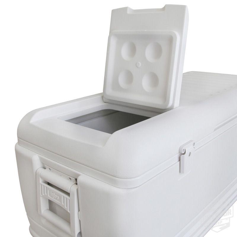 Caixa Térmica 95 Litros Quick e Cool - IGLOO