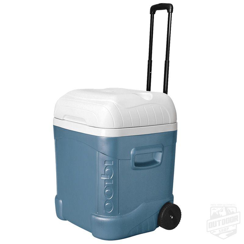 Caixa Térmica Max Cold 66 Litros Ice Cube - IGLOO