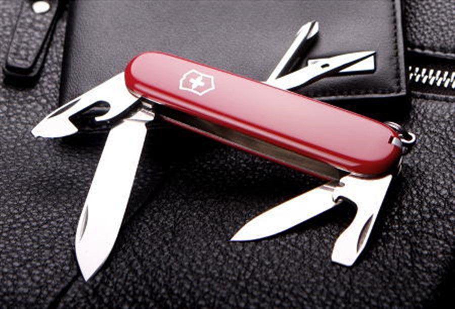 Canivete Tinker 12 Funções - Victorinox