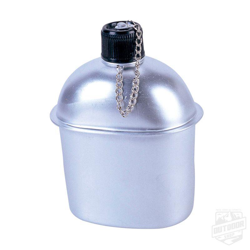 Cantil Alumínio 0,9L - NTK