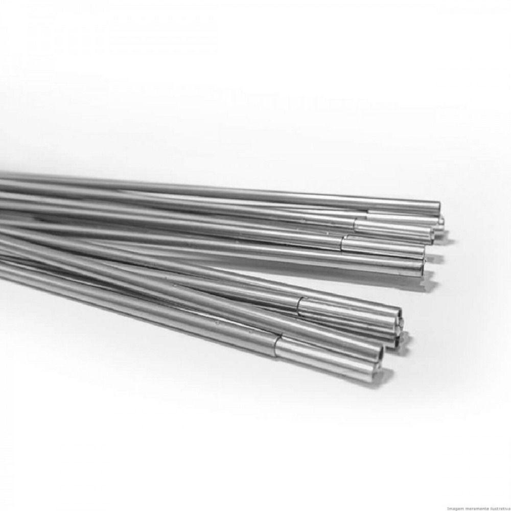 Conjunto de Varetas em Alumínio para Reposição Barraca Everest 1 pessoa - Guepardo
