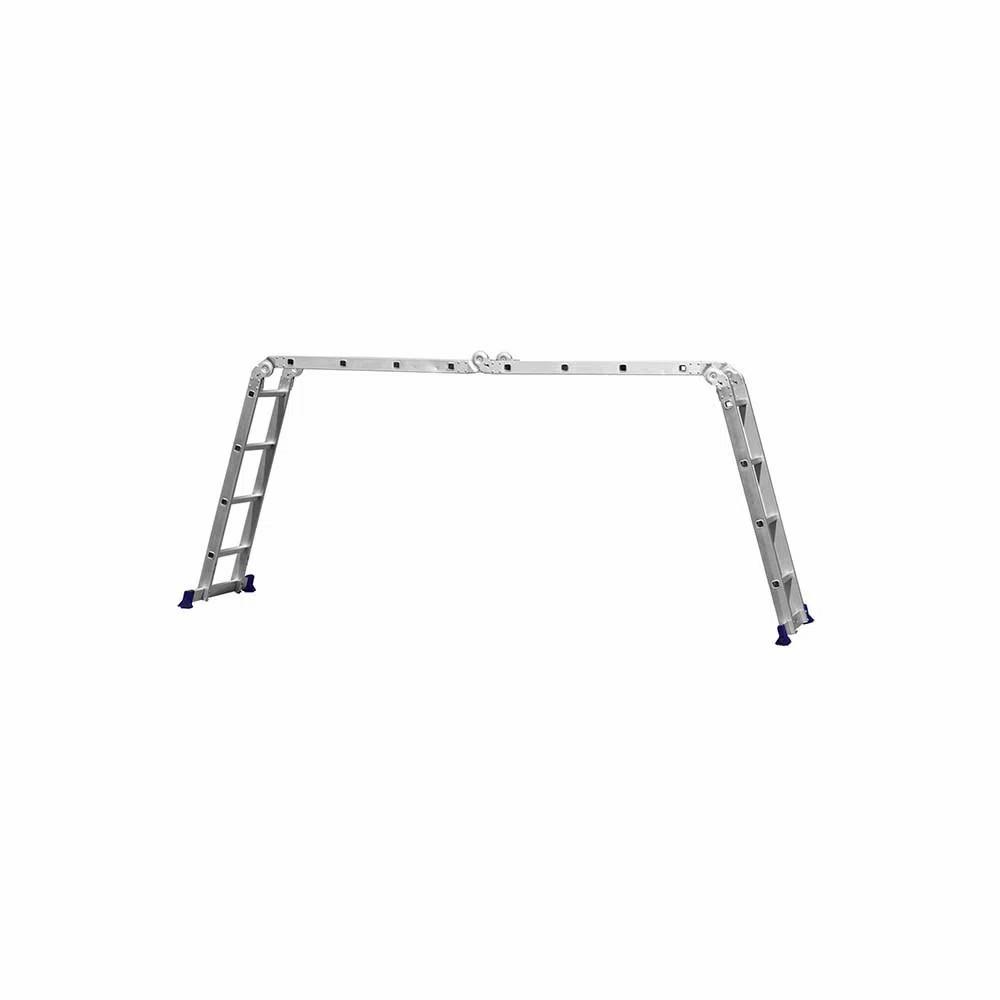 Escada Multifuncional 4x4 16 Degraus - MOR