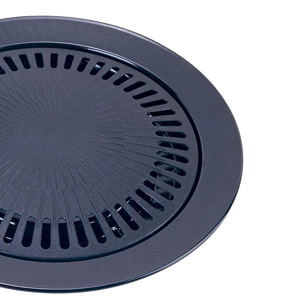 Grill Plate - Guepardo