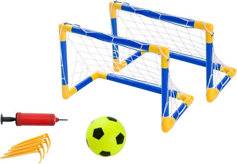 Jogo de Futebol Desmontável - Belfix