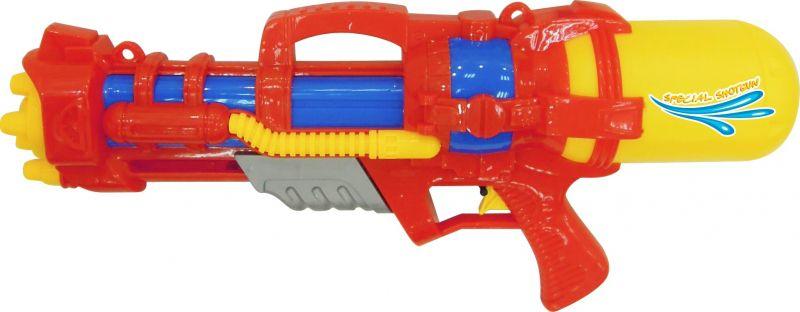 Lança Água Shot Gun Especial - Belfix