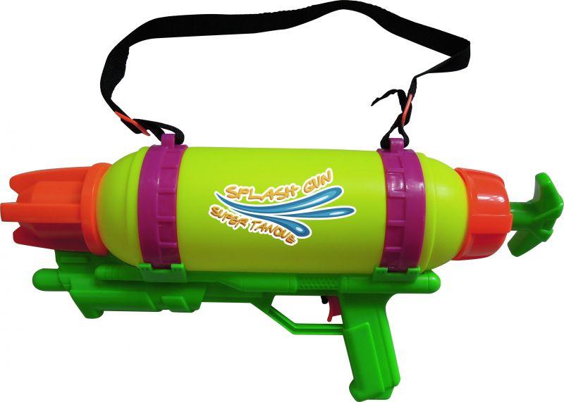 Lança Água Super Tank - Belfix