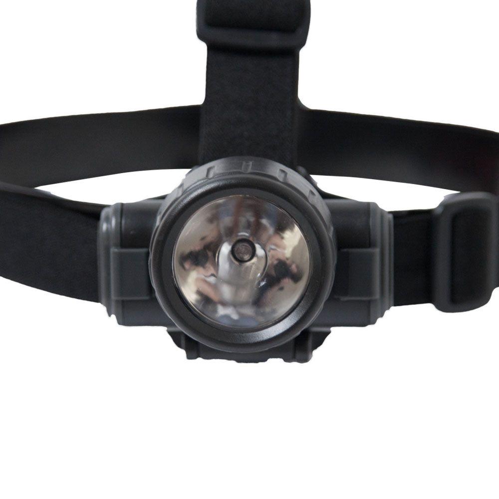 Lanterna de Cabeça Skiper Aqua - NTK