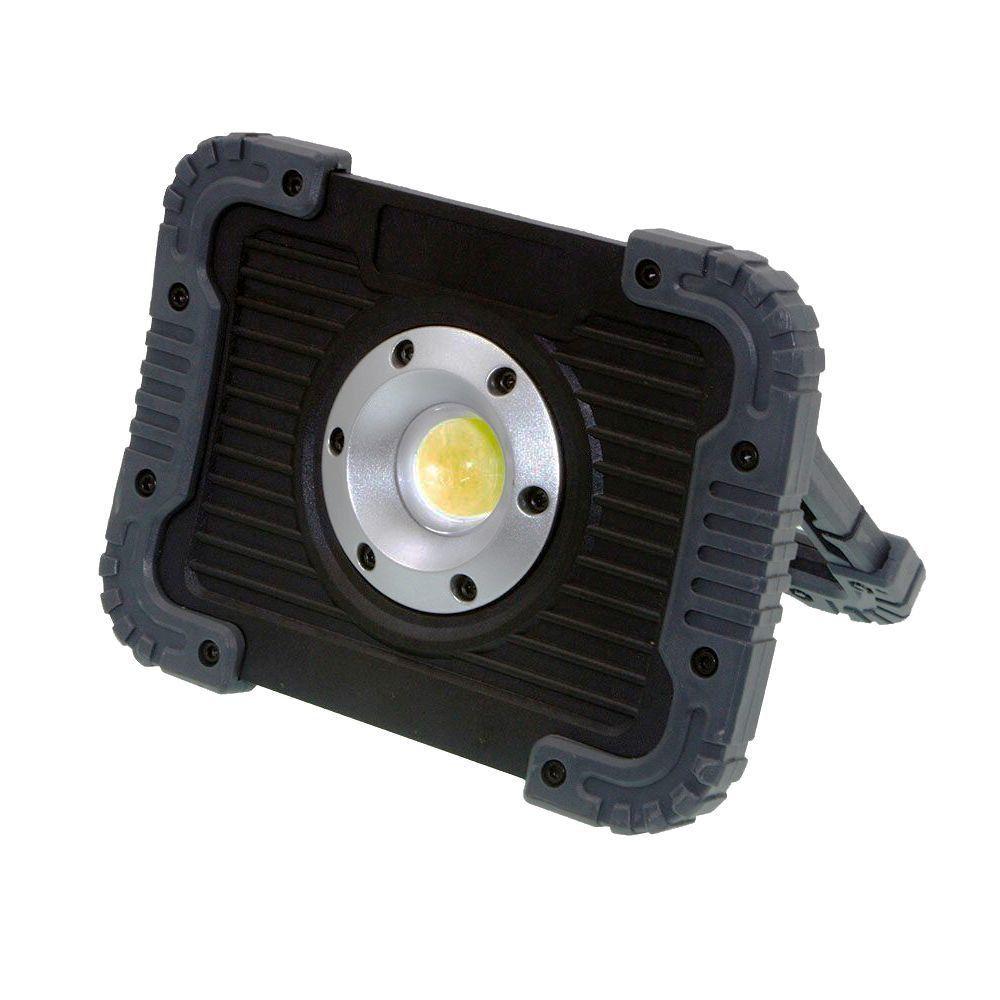 Lanterna Luz de Busca 10W Focus - NTK