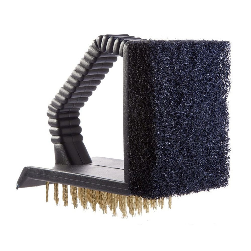 Limpador de Grelhas e Chapas Clean - NTK