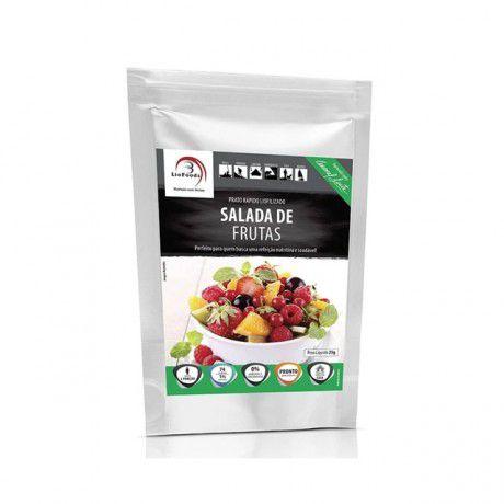 LioFoods - Salada de frutas - LIOFOODS