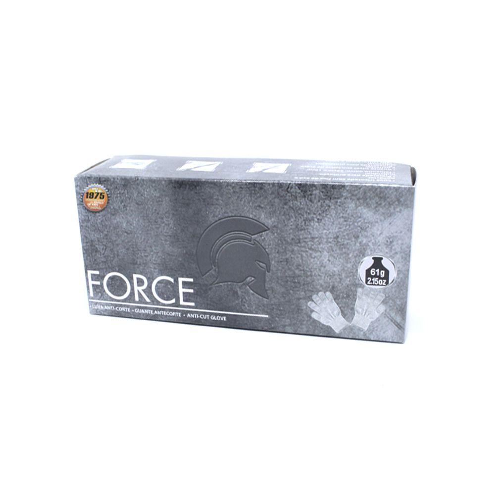 Luva Anti-Corte Force - NTK