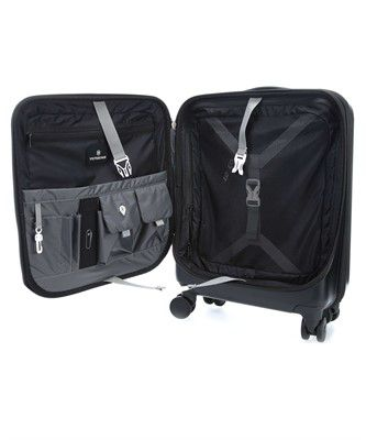 Mala Spectra Expendable Global Carry-On - Victorinox