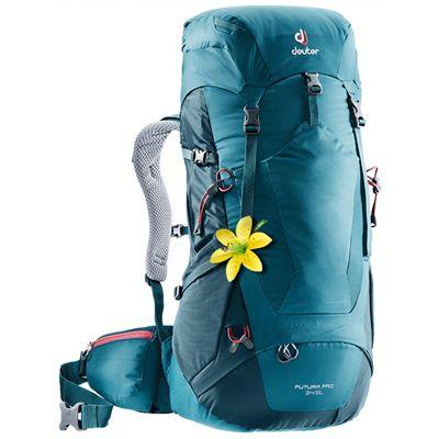 Mochila de Ataque para Hiking Futura PRO 34 SL - Deuter