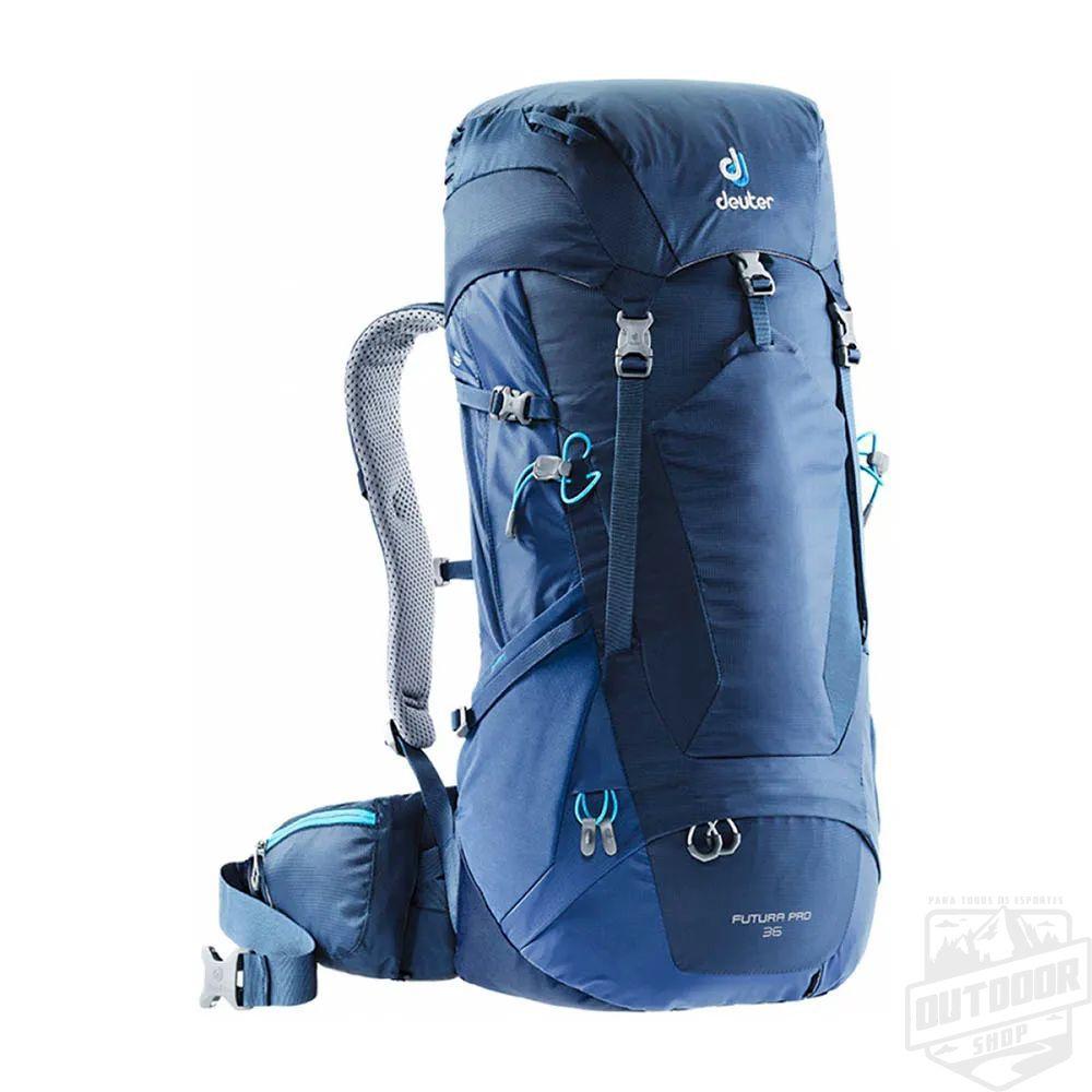Mochila de Ataque para Hiking Futura PRO 36 SL - Deuter