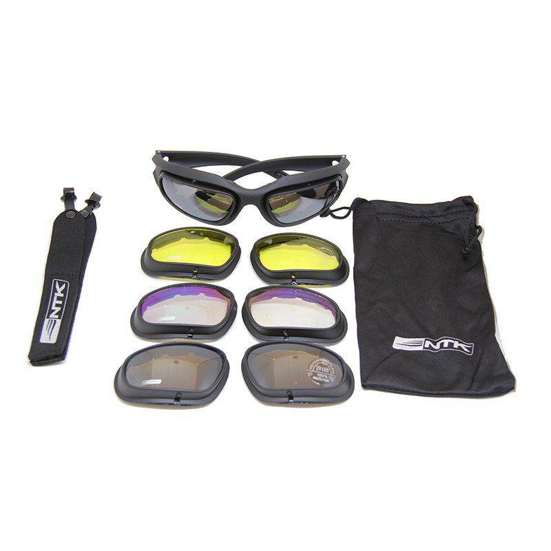 Óculos de Proteção Tarek - NTK