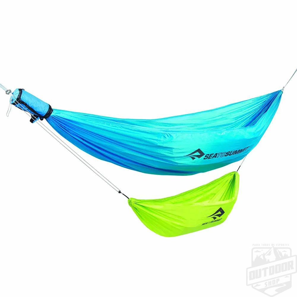 Porta Equipamento para rede Gear Sling - Sea To Summit