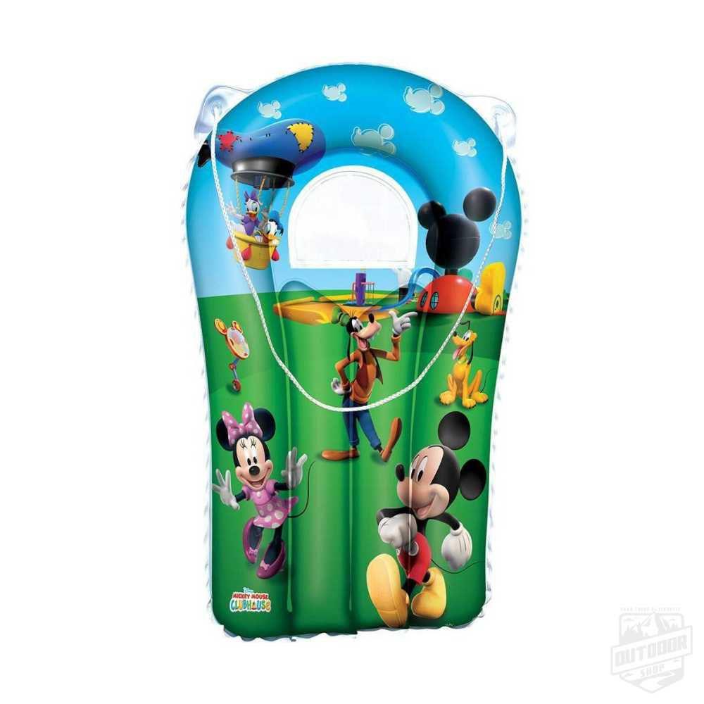 Prancha Infantil Mickey Mouse - Bestway