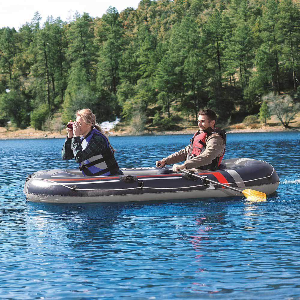Remo Regulável para Botes tamanho 1,24m - Bestway