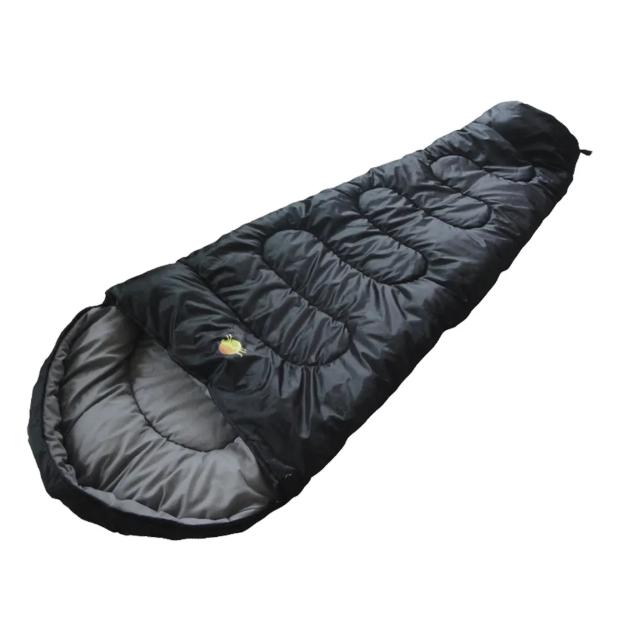 Saco de Dormir 5ºC à 15ºC Ultralight com bolsa - Guepardo