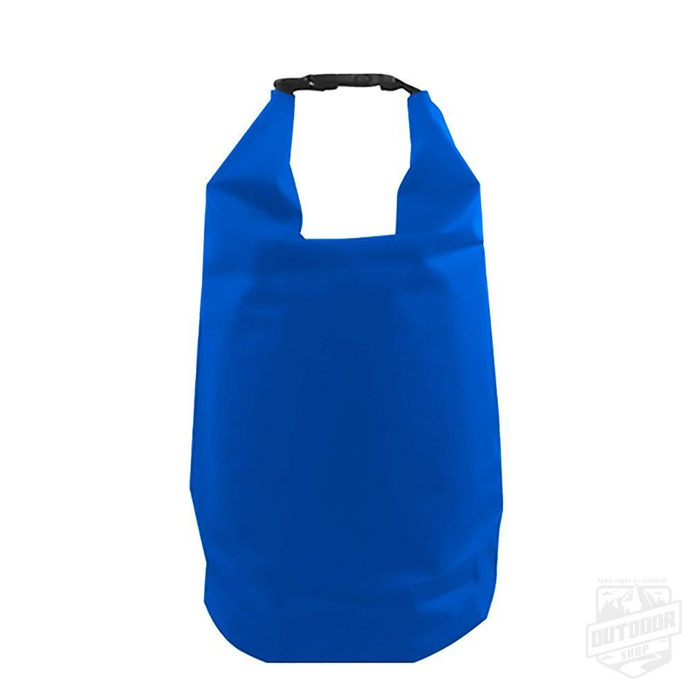 Saco Estanque 20L Litros - Azul - Echolife