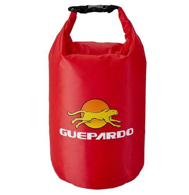 Saco Estanque Keep Dry de 5L Guepardo