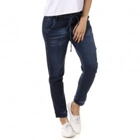 Calça Jeans Bloom Jogger