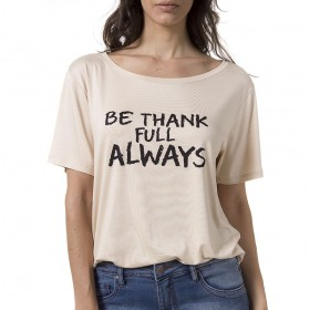 T-Shirt Be Thankfull