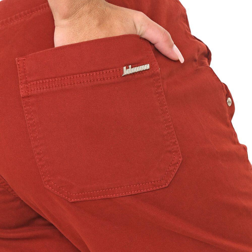 Bermuda Jeans Jogger Terra