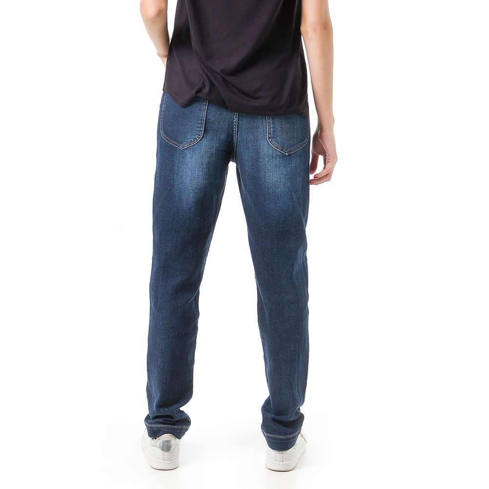 Calça Jeans Bloom Jogger - Lançamento