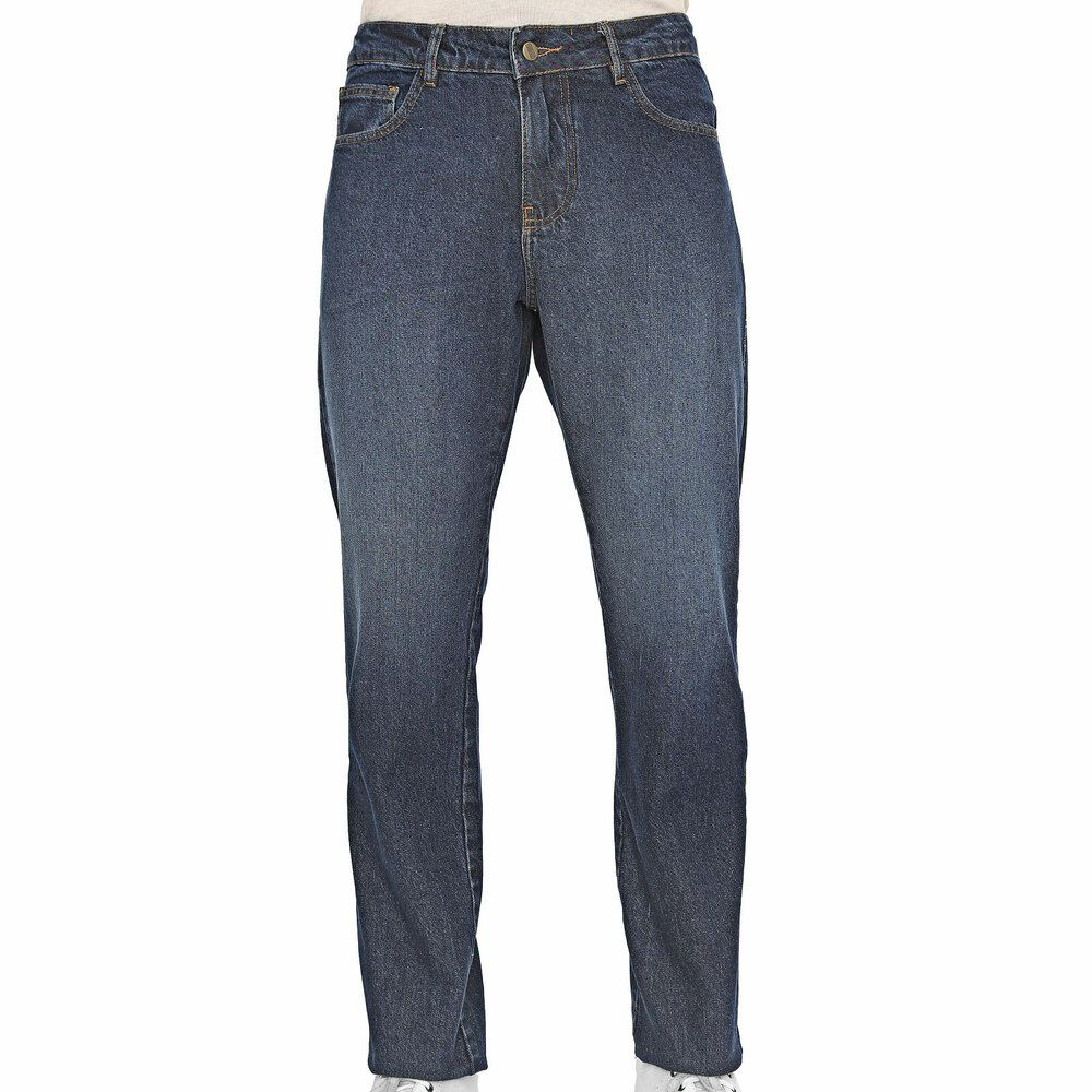 Calça Jeans Masculina Reta Bloom