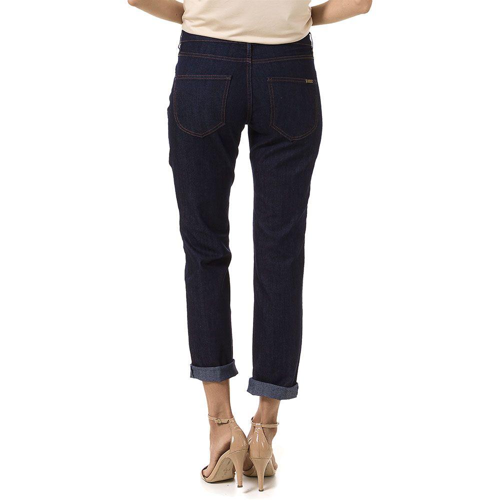 Calça Jeans Reta Judy