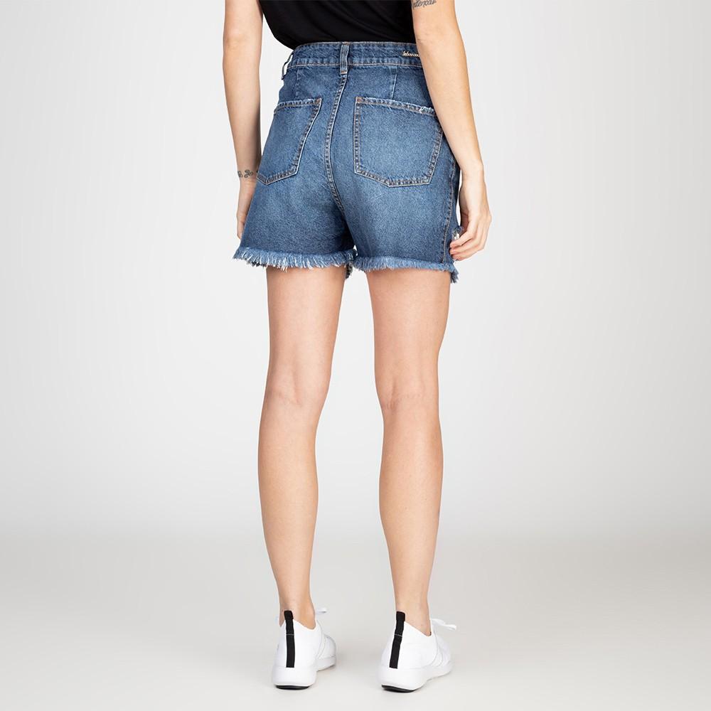 Shorts Jeans Ex Boyfriend Destroyed