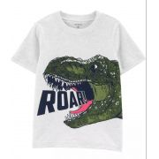Camiseta Dino Roar Carters