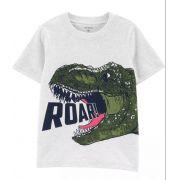 Camiseta Dino Roar
