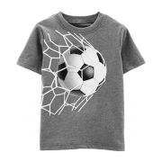 Camiseta Futebol Carters