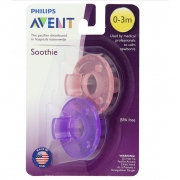 Chupeta Philips Avent Soothie 0 a 3m