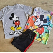 Conjunto Mickey Mouse