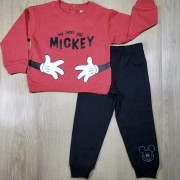 Conjunto Mickey Mouse Disney baby