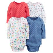 Kit Body Carters Libélula Floral