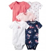 Kit Body Corujinhas Carters