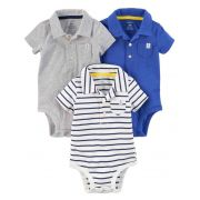 Kit Body Carter's Polo