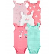 Kit Body Regata Carters