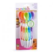 Kit Colher Munchkin Soft Tip