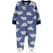Pijama / Macacão Sleep & Play Koala Boy Carter's