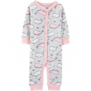 Pijama Baleia Carters