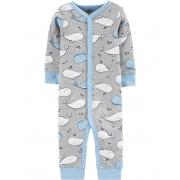 Pijama Baleia Carter's